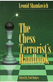 CLEARANCE - The Chess Terrorist's Handbook
