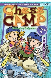 Chess Camp - VOLUME 4
