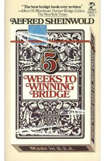 5 Weeks to Winning Bridge