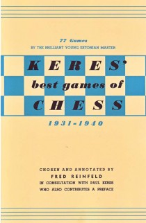 Keres' Best Games of Chess