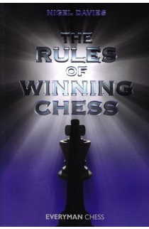 SHOPWORN - Rules of Winning Chess
