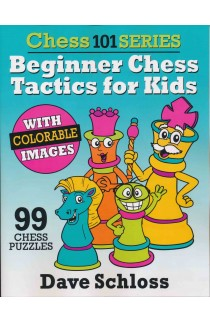 Beginner Chess Tactics for Kids