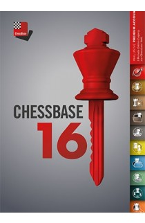 DOWNLOAD - CHESSBASE 16 - Download Edition