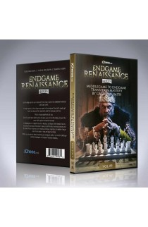 Endgame Renaissance - Middlegame to Endgame Transition Mastery - GM Bryan Smith - Vol. 5