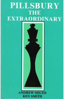 CLEARANCE - Pillsbury the Extraordinary