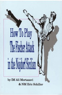 CLEARANCE - The Fischer Attack in the Najdorf
