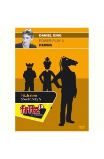 POWER PLAY - Pawns - Daniel King - VOLUME 5