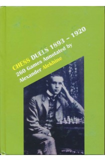 Chess Duels 1893-1920