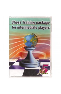 DOWNLOAD - Chess Training Package for Intermediate Players