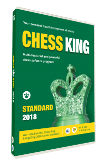 DOWNLOAD - Chess King 2018 - STANDARD Edition