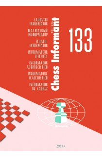 Chess Informant - Issue 133