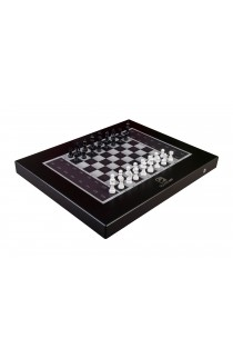 PRE-ORDER - Square Off Grand Kingdom Chess Set - Limited Black Edition