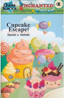 Enchanted Chess - Cupcake Escape!