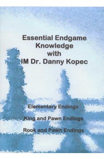 KOPEC DVD - Essential Endgame Knowledge