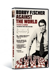 MOVIE - Bobby Fischer Against the World
