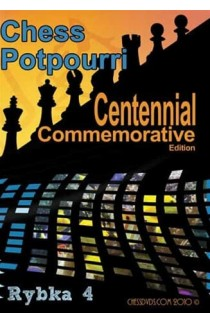 E-DVD ROMAN'S LAB - VOLUME 100 - Chess Potpourri - Centennial Commemorative Edition