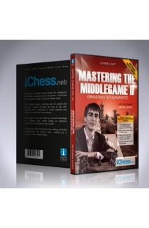 E-DVD - Mastering the Middlegame II - EMPIRE CHESS