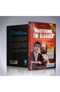 E-DVD - Mastering the Classics - EMPIRE CHESS