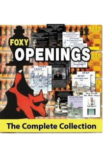 The Complete Foxy Openings on E-DVD - VOLUMES 1-186