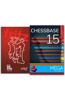 Fritz 17 + CHESSBASE 15 MEGA Bundle