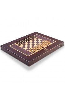 REFURBISHED - Square Off Grand Kingdom Chess Set - ALL SALES FINAL