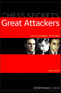 EBOOK - Chess Secrets - Great Attackers