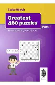 Greatest 460 Puzzles - Part 1