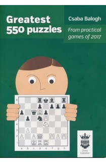 Greatest 550 Puzzles