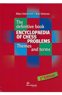 The Definitive Book - Encyclopedia of Chess Problems - Themes and Terms
