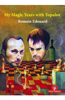 My Magic Years of Topalov