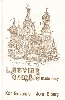 CLEARANCE - Latvian Gambit Made Easy