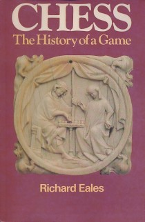 Chess - The History of a Game