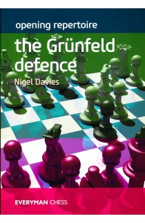 Opening Repertoire - The Grunfeld Defence