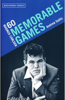 Magnus Carlsen - 60 Memorable Games