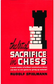 The Art of Sacrifice in Chess