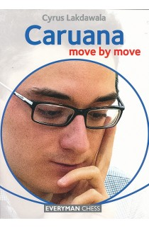 Caruana - Move by Move