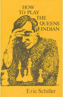 CLEARANCE - How to Play the Queen's Indian