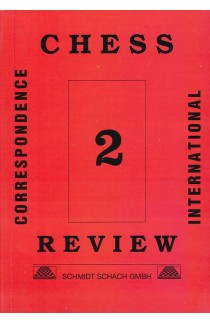 CLEARANCE - International Correspondence Chess Review 2