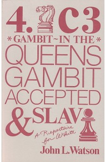 CLEARANCE - 4 Nc3 Gambit in the Queen's Gambit - Accepted and Slav