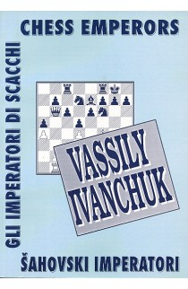 CLEARANCE - Chess Emperors - Vassily Ivanchuk