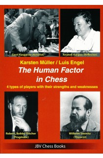The Human Factor in Chess
