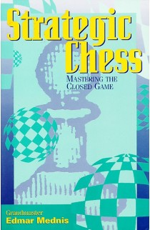 CLEARANCE - Strategic Chess: Mastering the Closed Game