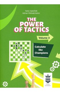 The Power of Tactics - Volume 3