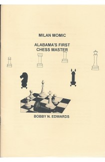 CLEARANCE - Alabama's First Chess Master