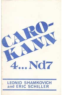 CLEARANCE - Caro-Kann 4...Nd7