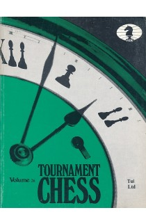 CLEARANCE - Tournament Chess - Volume 26