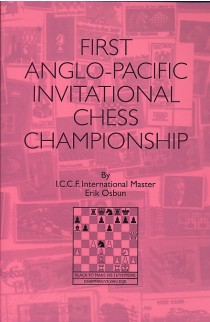 First Anglo-Pacific Invitational Chess Championship