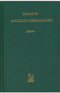 SHOPWORN - Essays In American Chess History