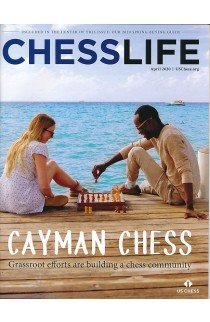 Chess Life Magazine - April 2020 Issue