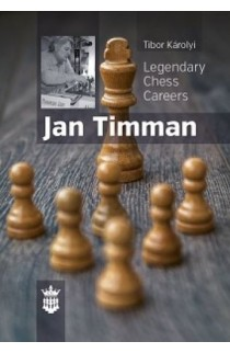 Jan Timman - Legendary Chess Careers